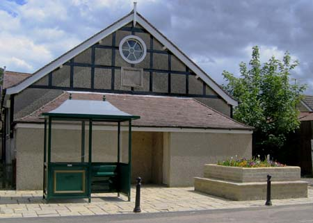 Ashton Keynes Village Hall