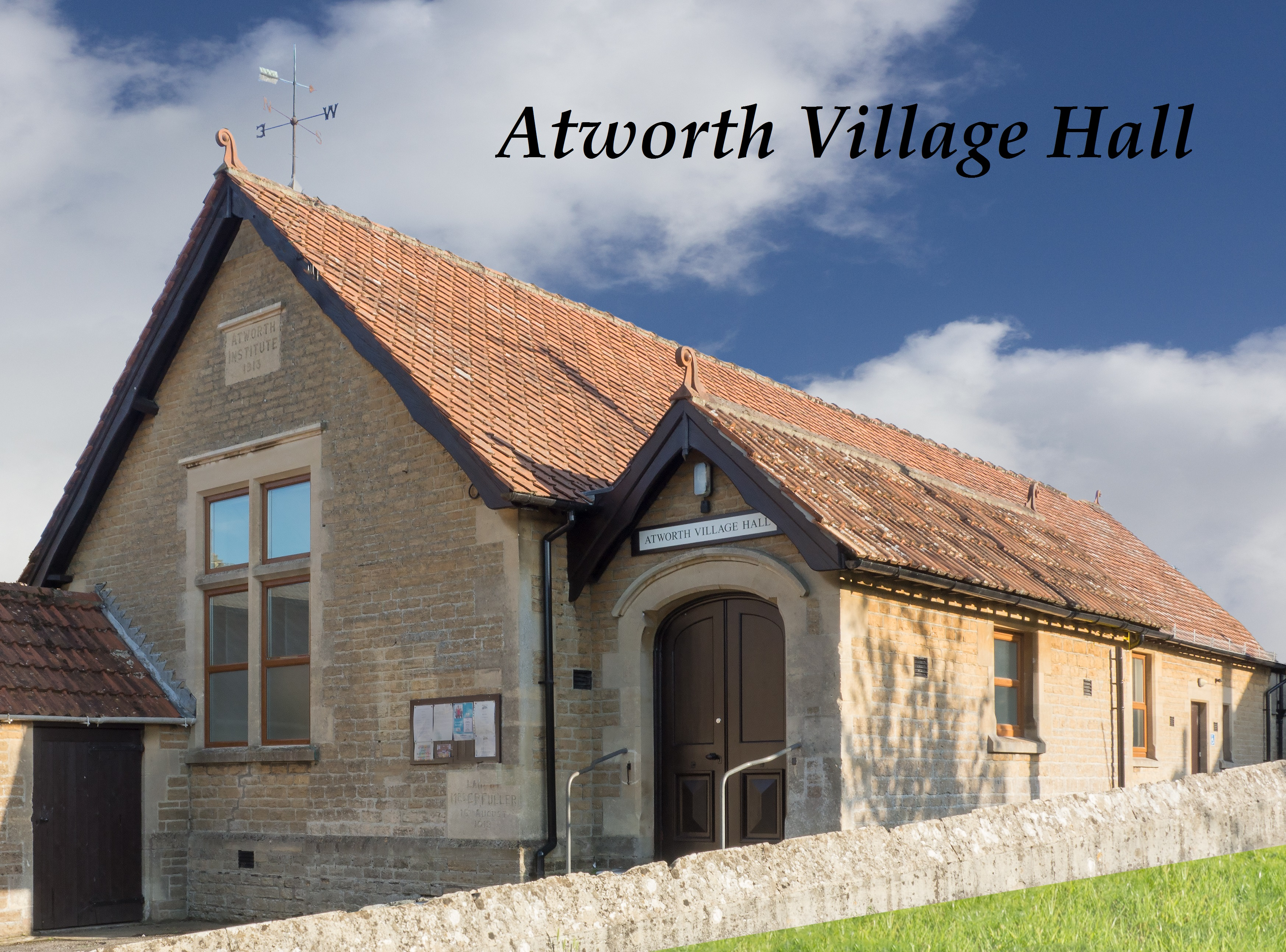 Atworth Village Hall