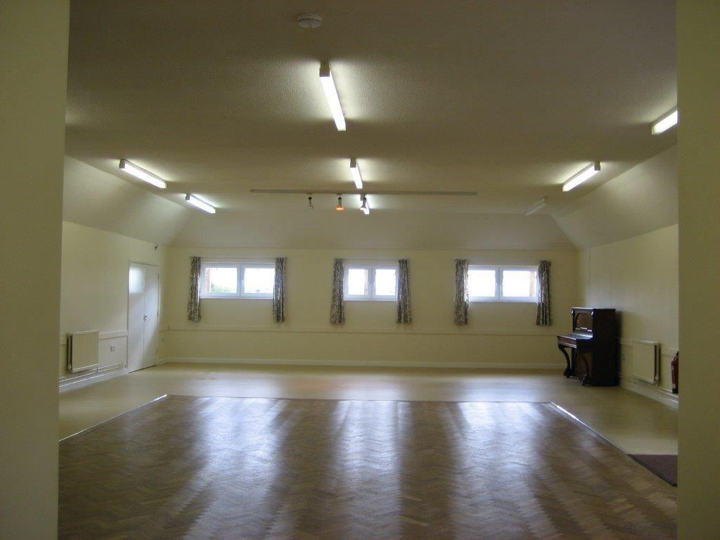 Brinkworth Village Hall