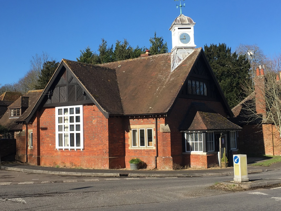 Cholderton Village Hall