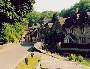 Castle Combe Village Hall
