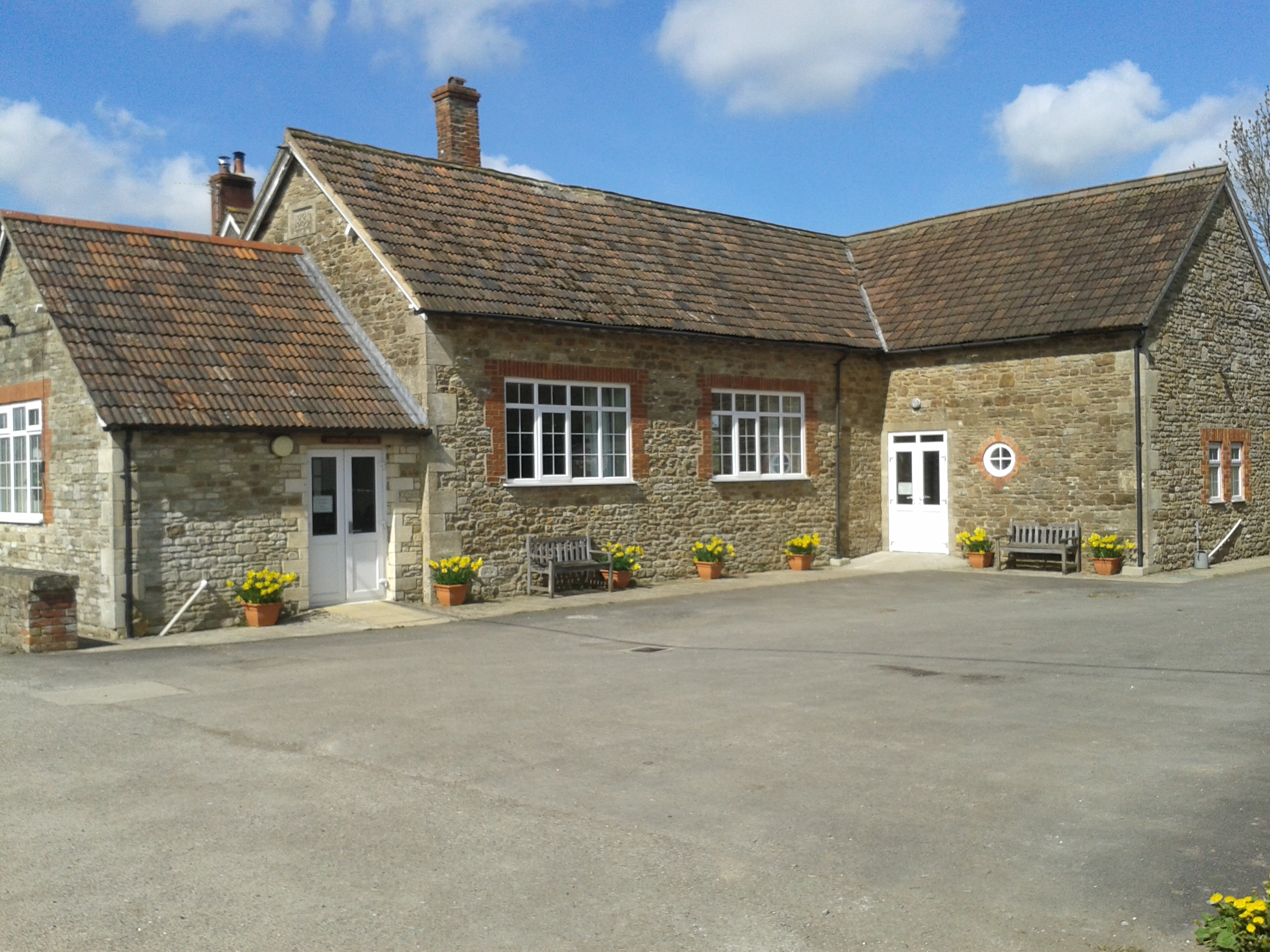 Foxham Reading Room & Village Hall