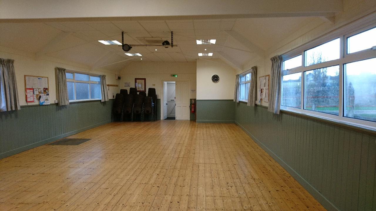 Gastard Village Hall