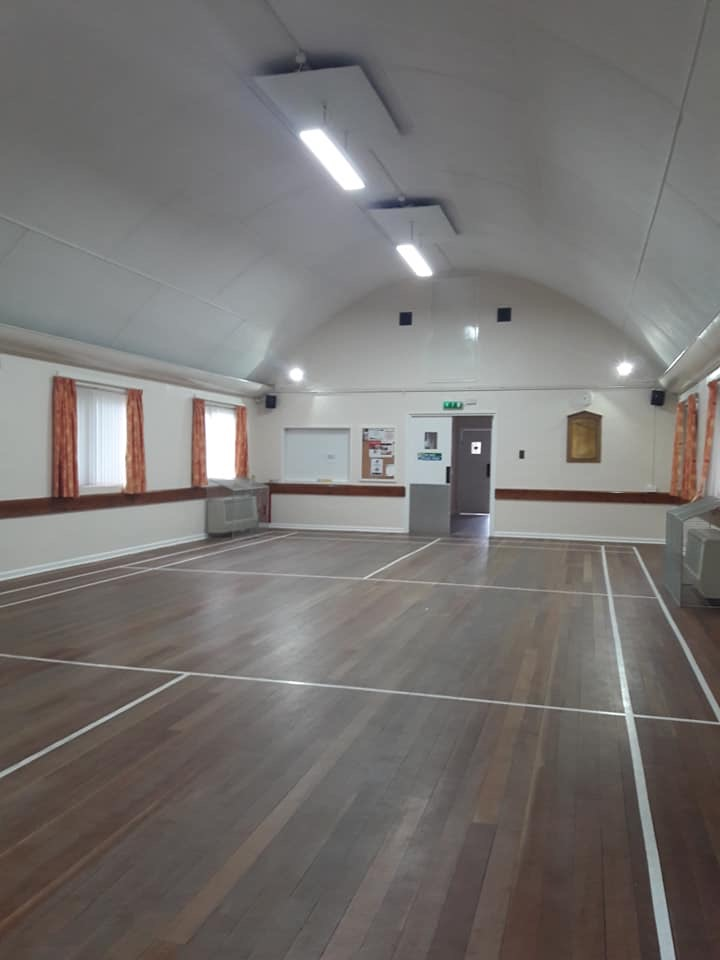 Idmiston Parish Memorial Hall