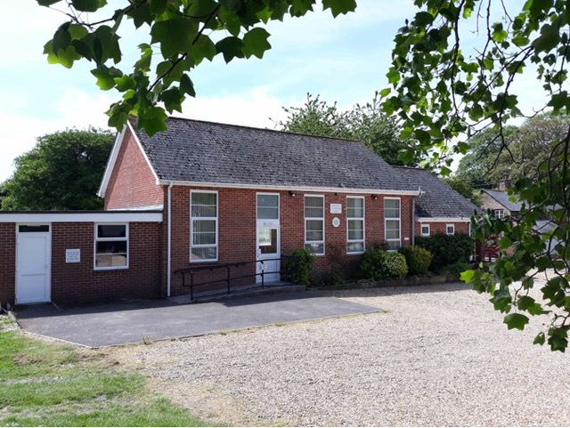 Milton Lilbourne Village Hall