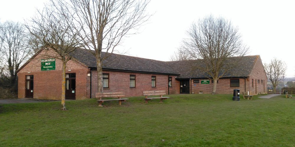 Collingbourne Ducis Village Hall