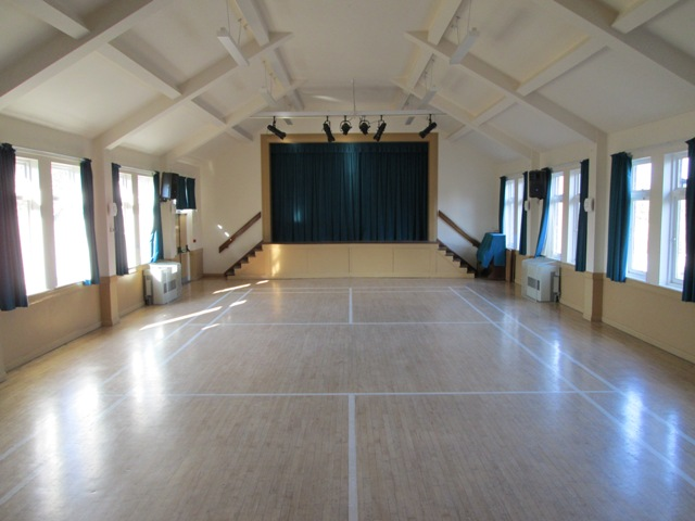 Purton Village Hall