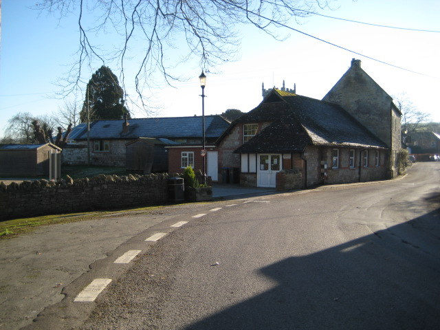 Wylye Wyvern Village Hall