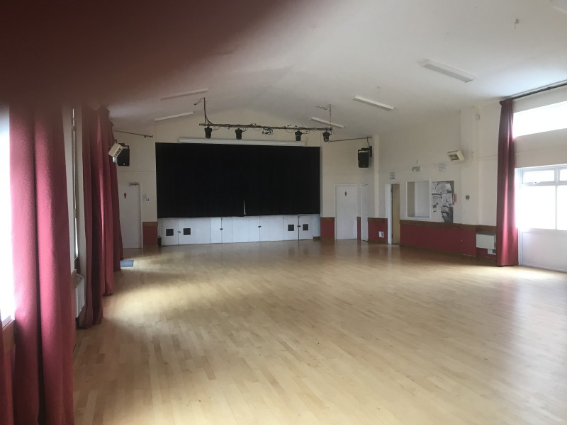 Chapmanslade Village Hall