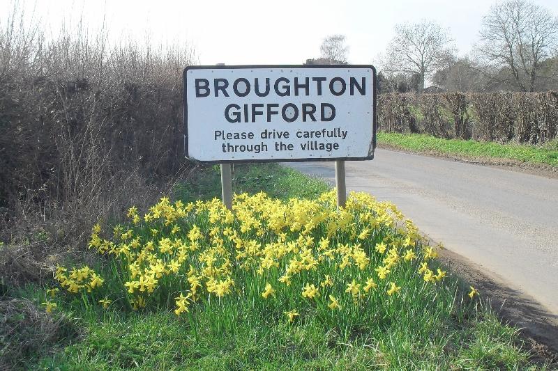 Broughton Gifford Village Hall