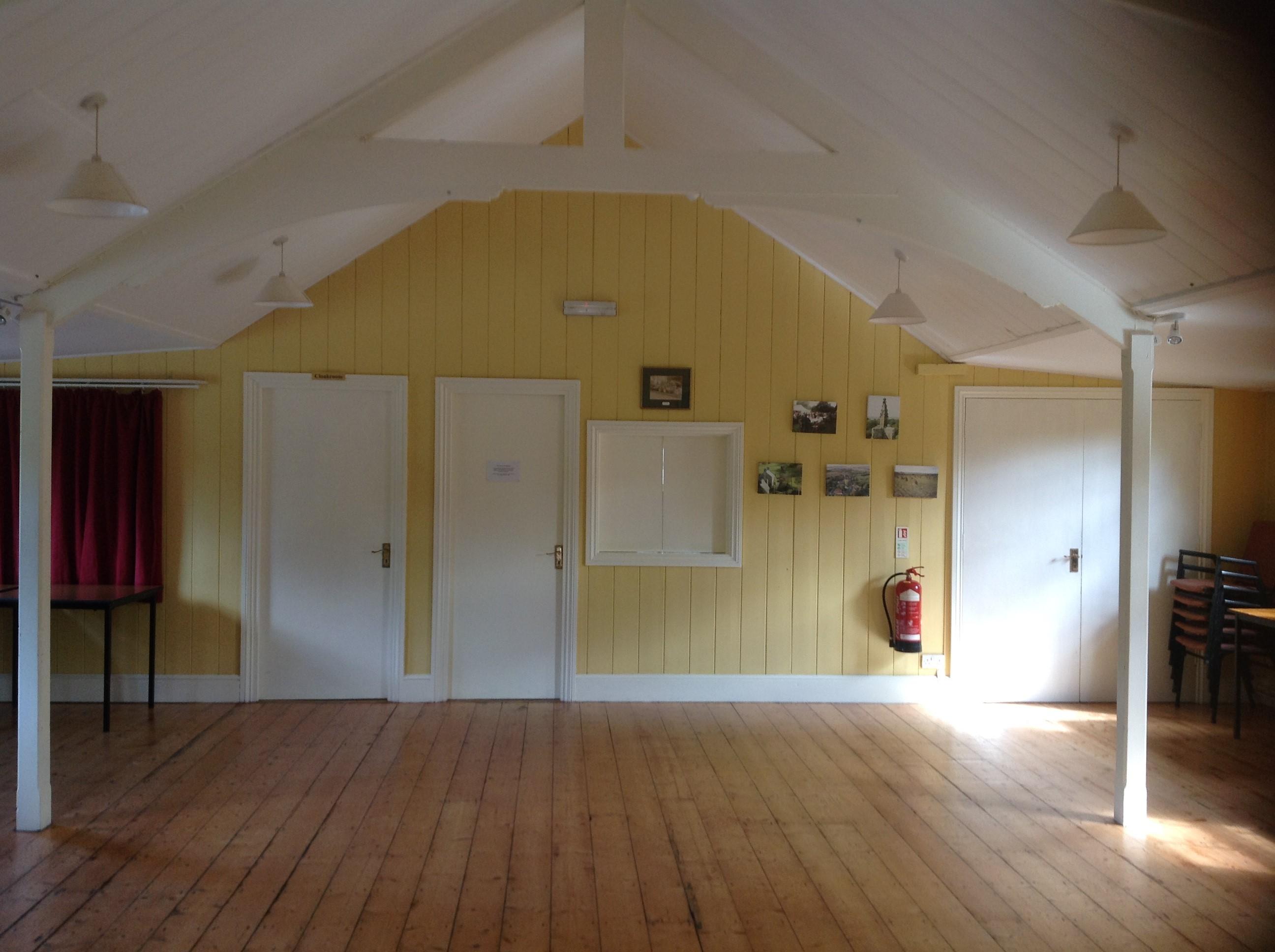Marden Village Hall
