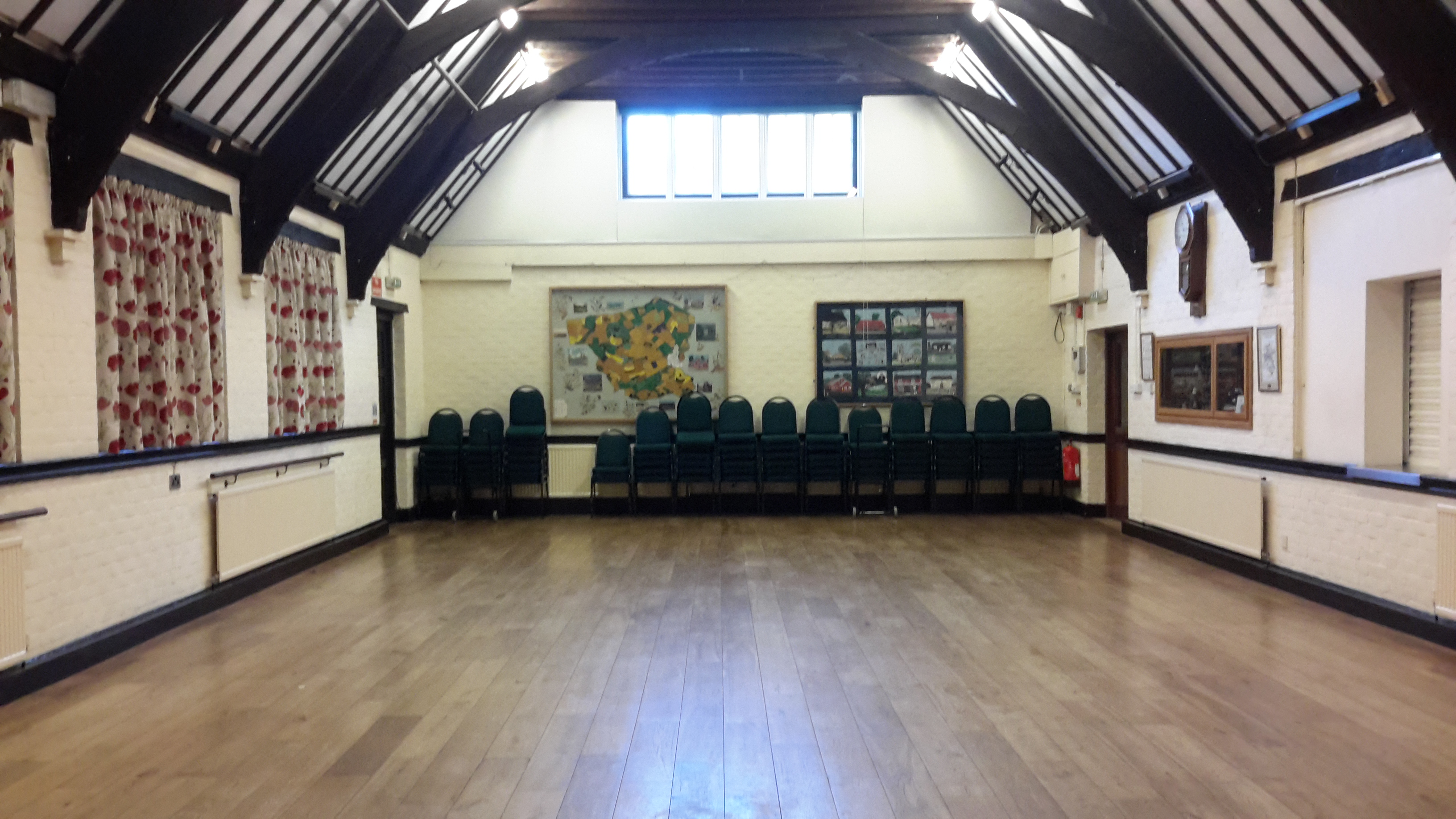 Aldbourne Memorial Hall