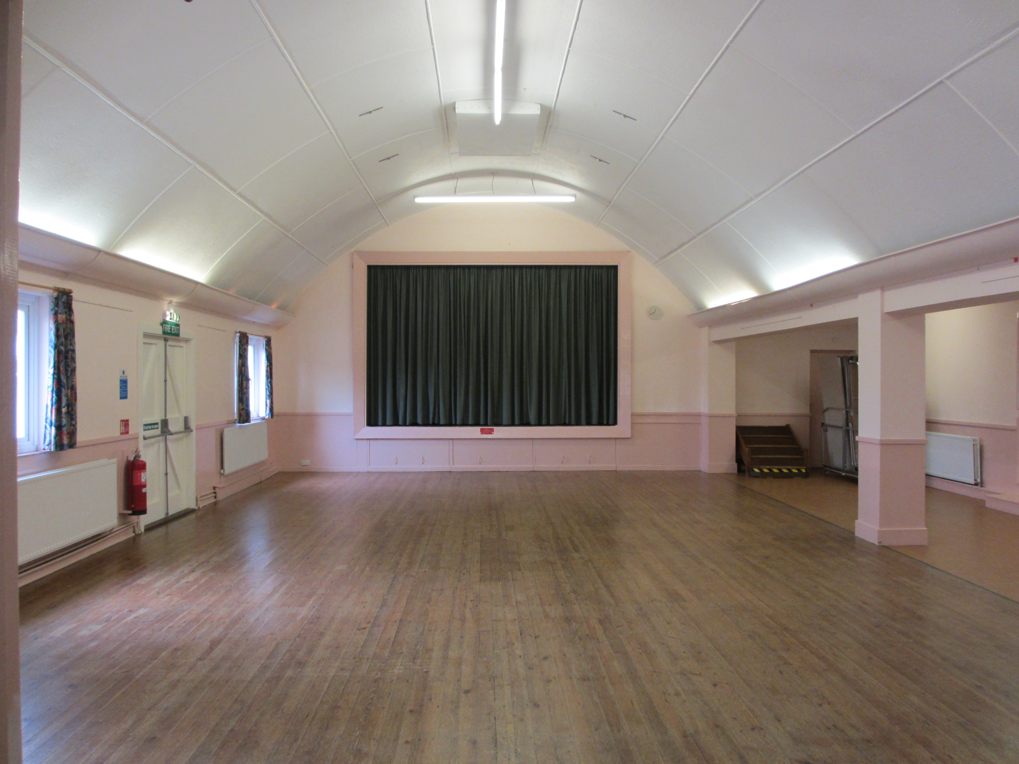 Alderbury Village Hall