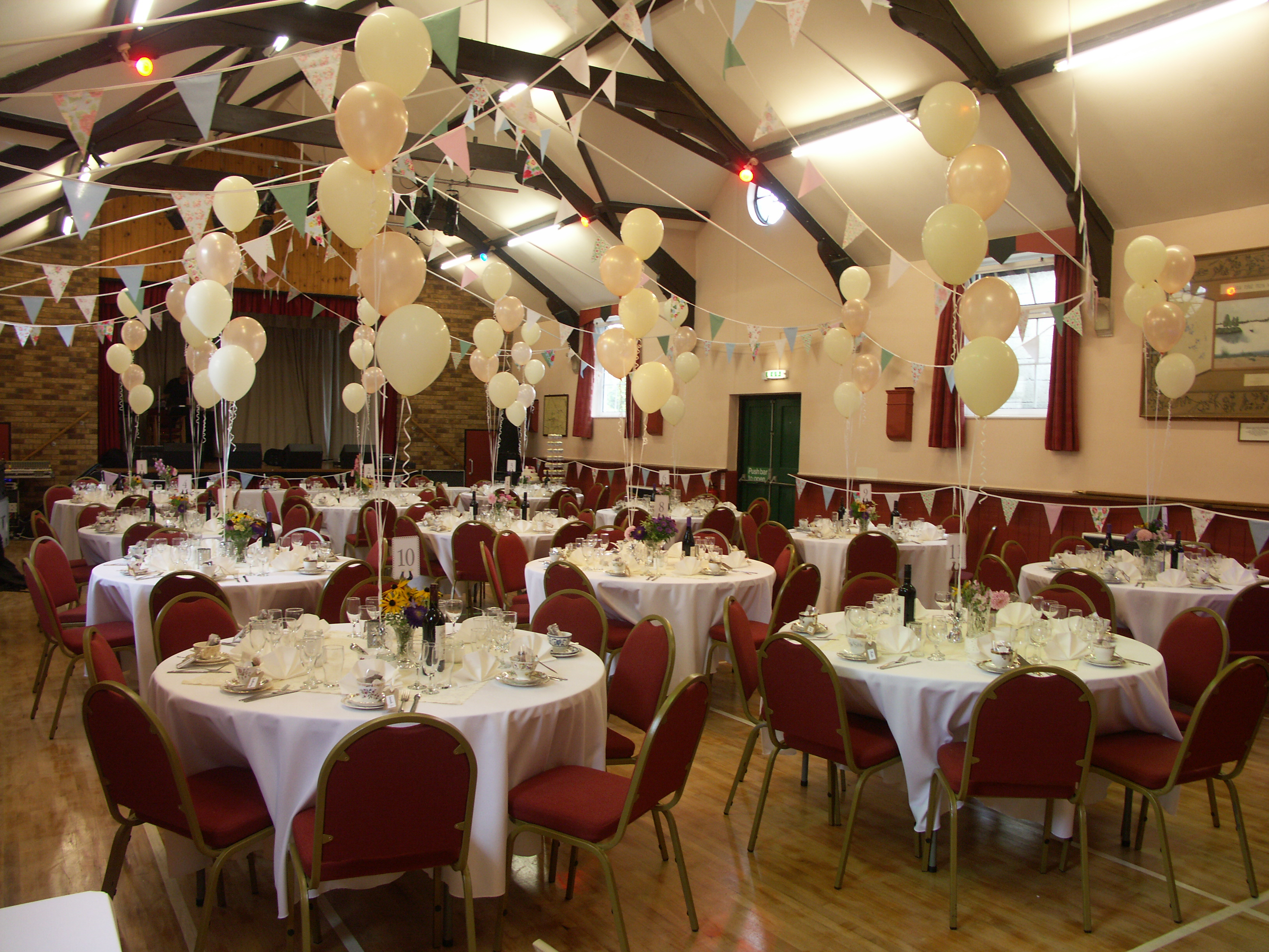 Ashton Keynes Village Hall