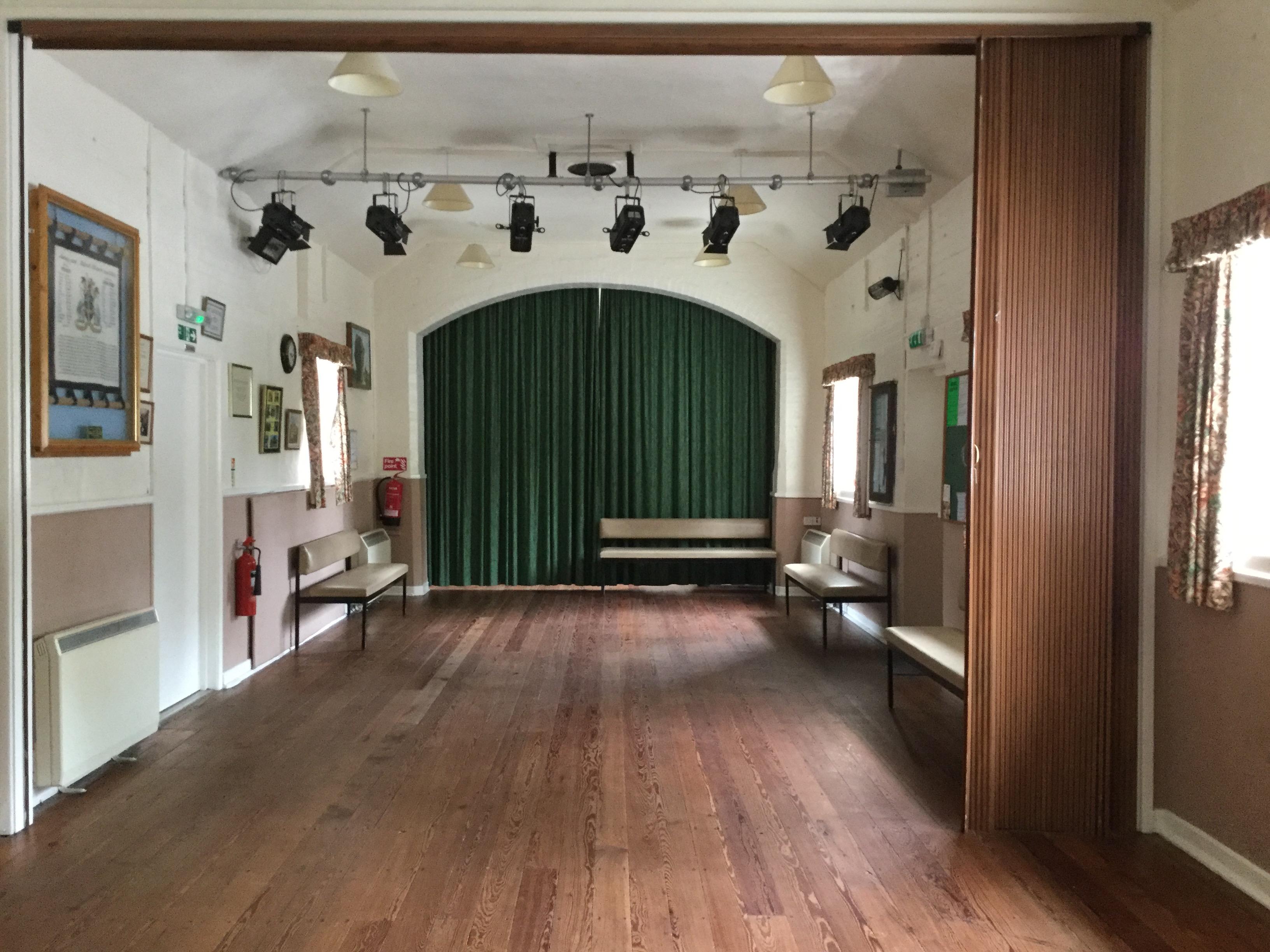Avebury Social Centre