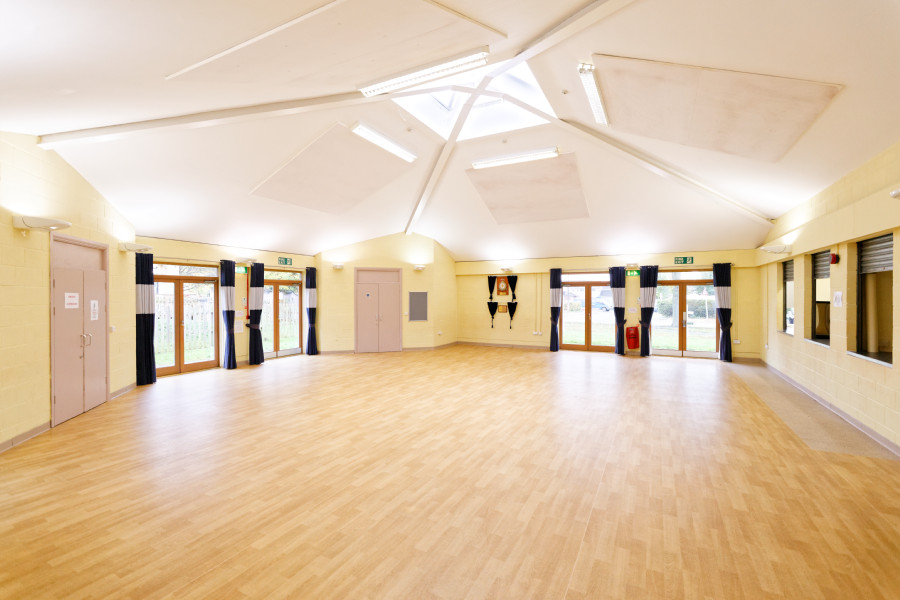 Bowerhill Village Hall
