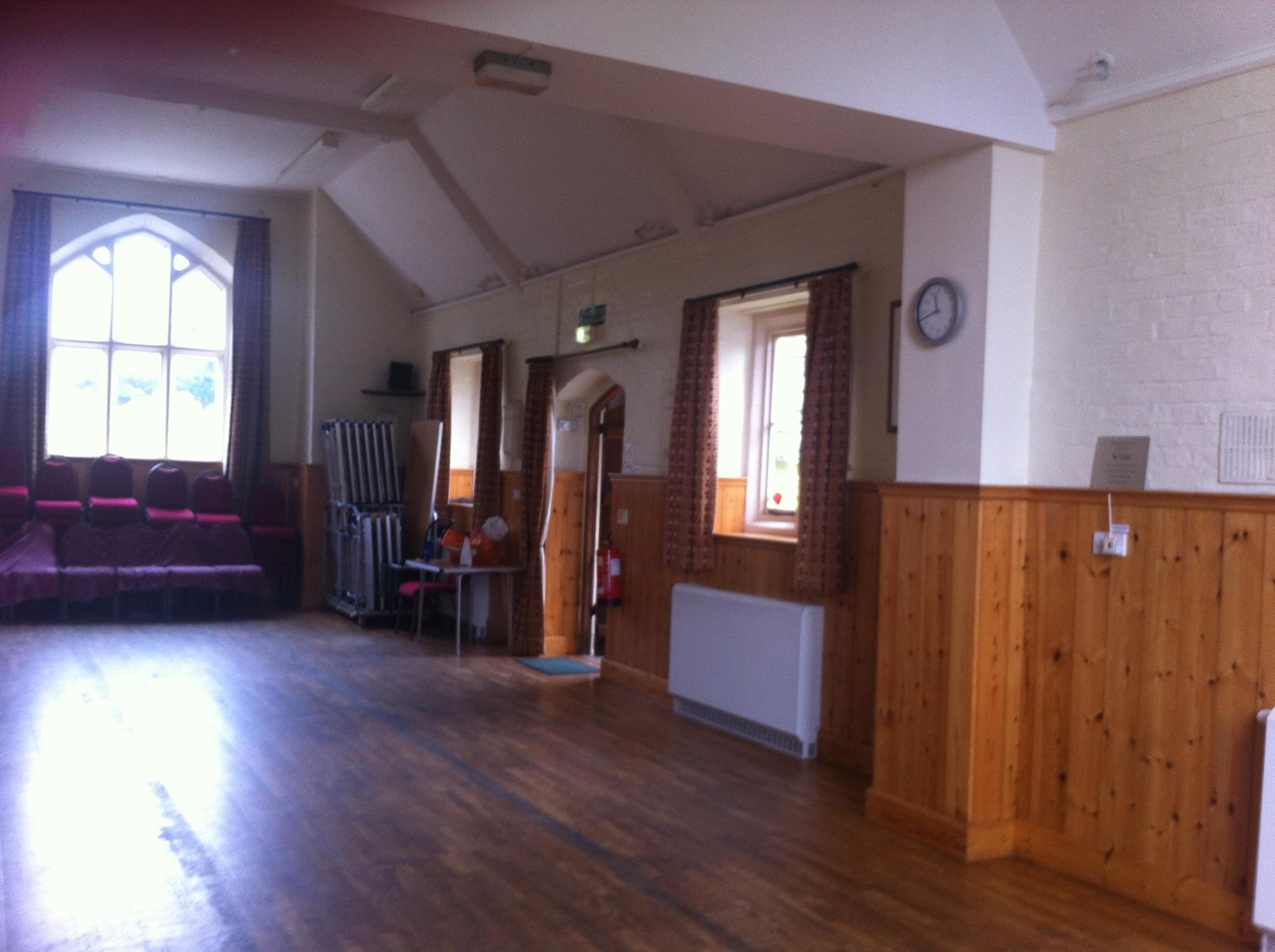 Bremhill Village Hall
