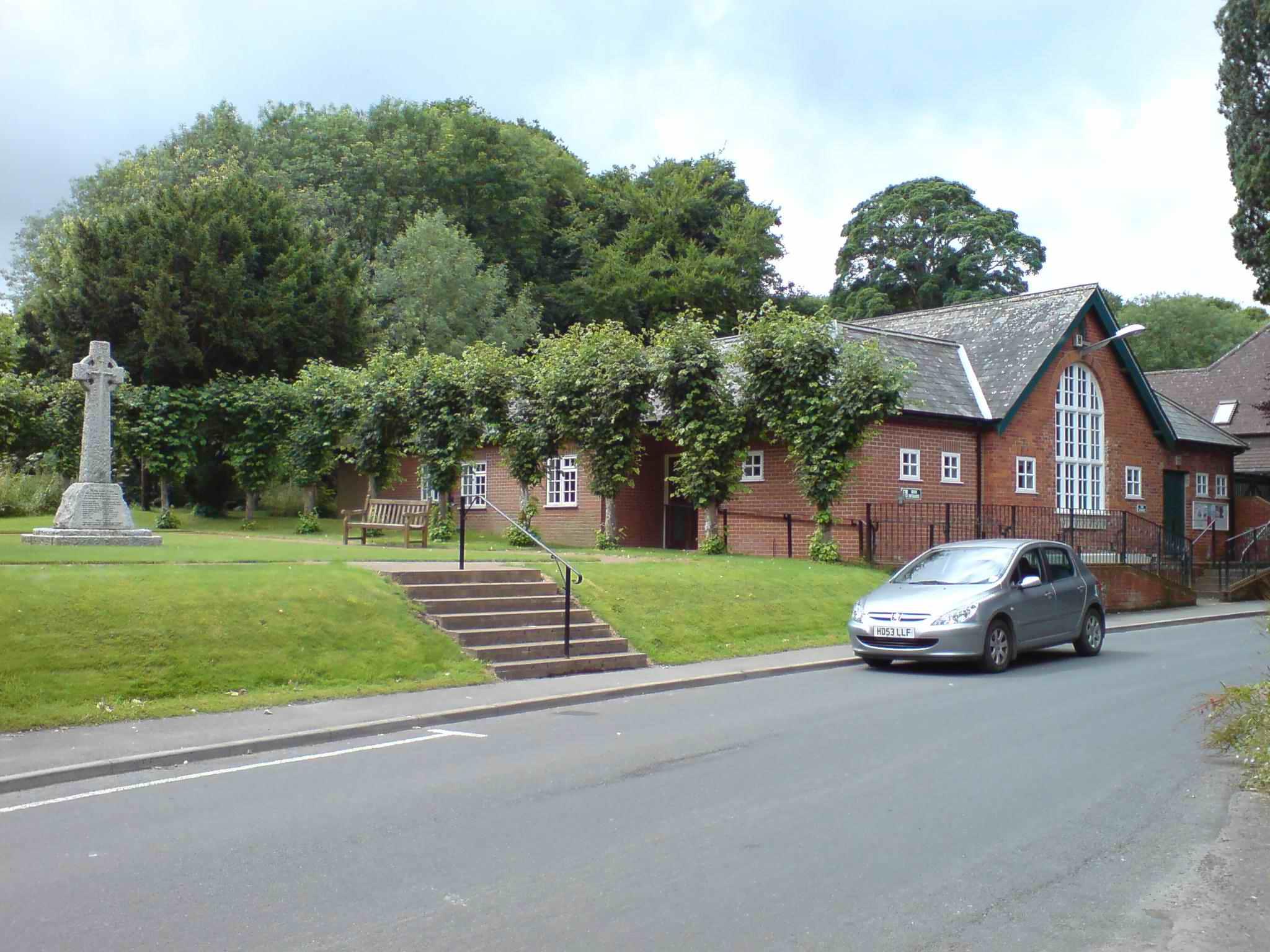 Broad Chalke Village Hall