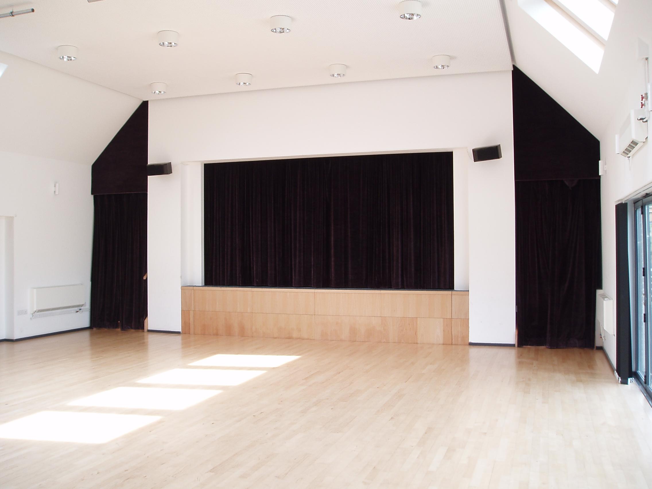 Broad Hinton Village Hall
