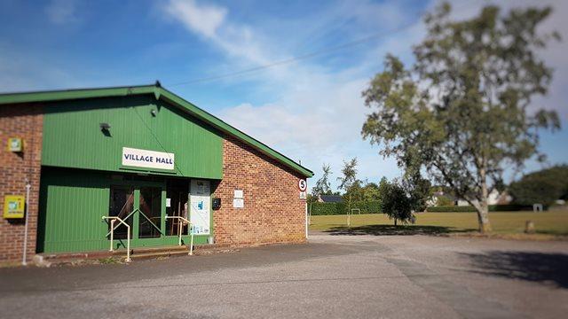 Burbage Village Hall & Recreation Grounds
