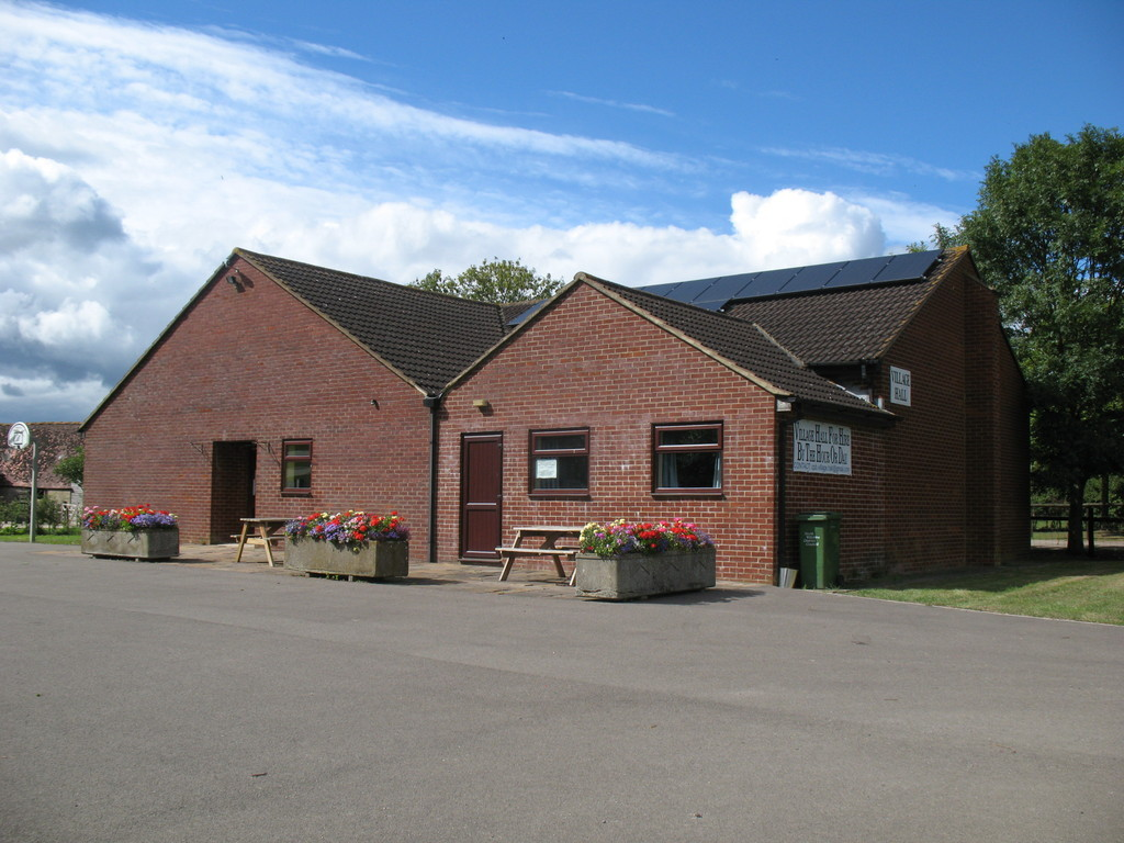 Clyffe Pypard & Bushton Village Hall