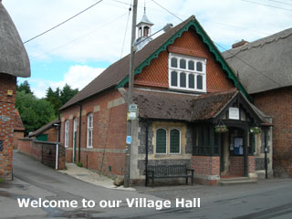 Chilton Foliat Village Hall
