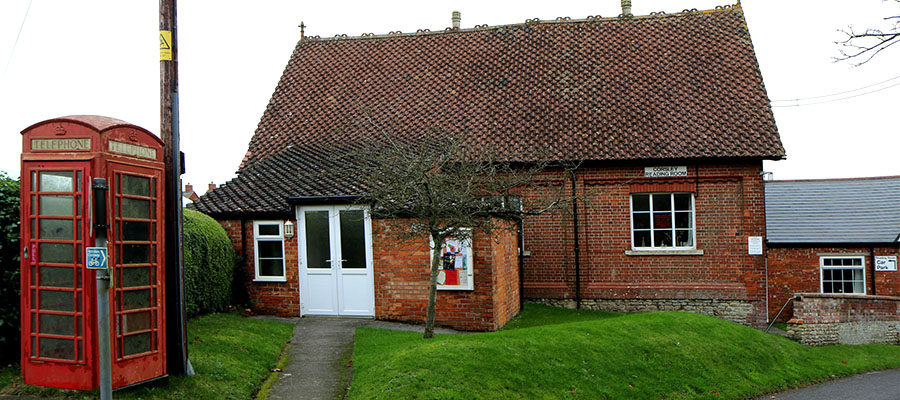 Corsley Village Hall