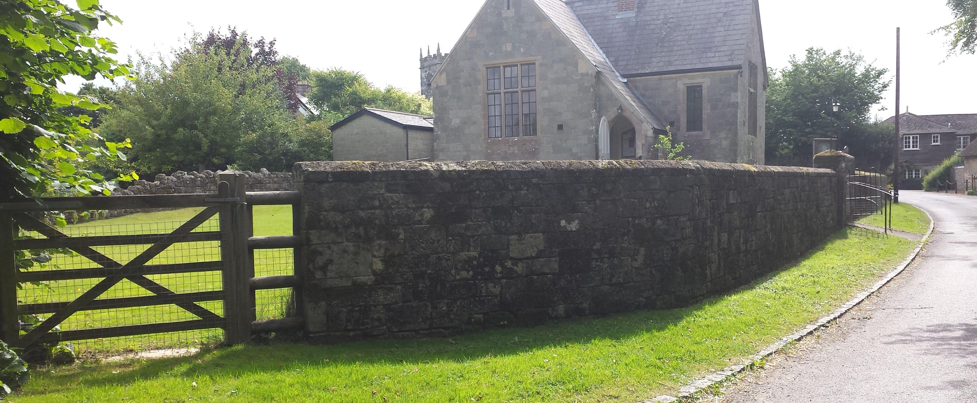 Donhead St Mary Village Hall