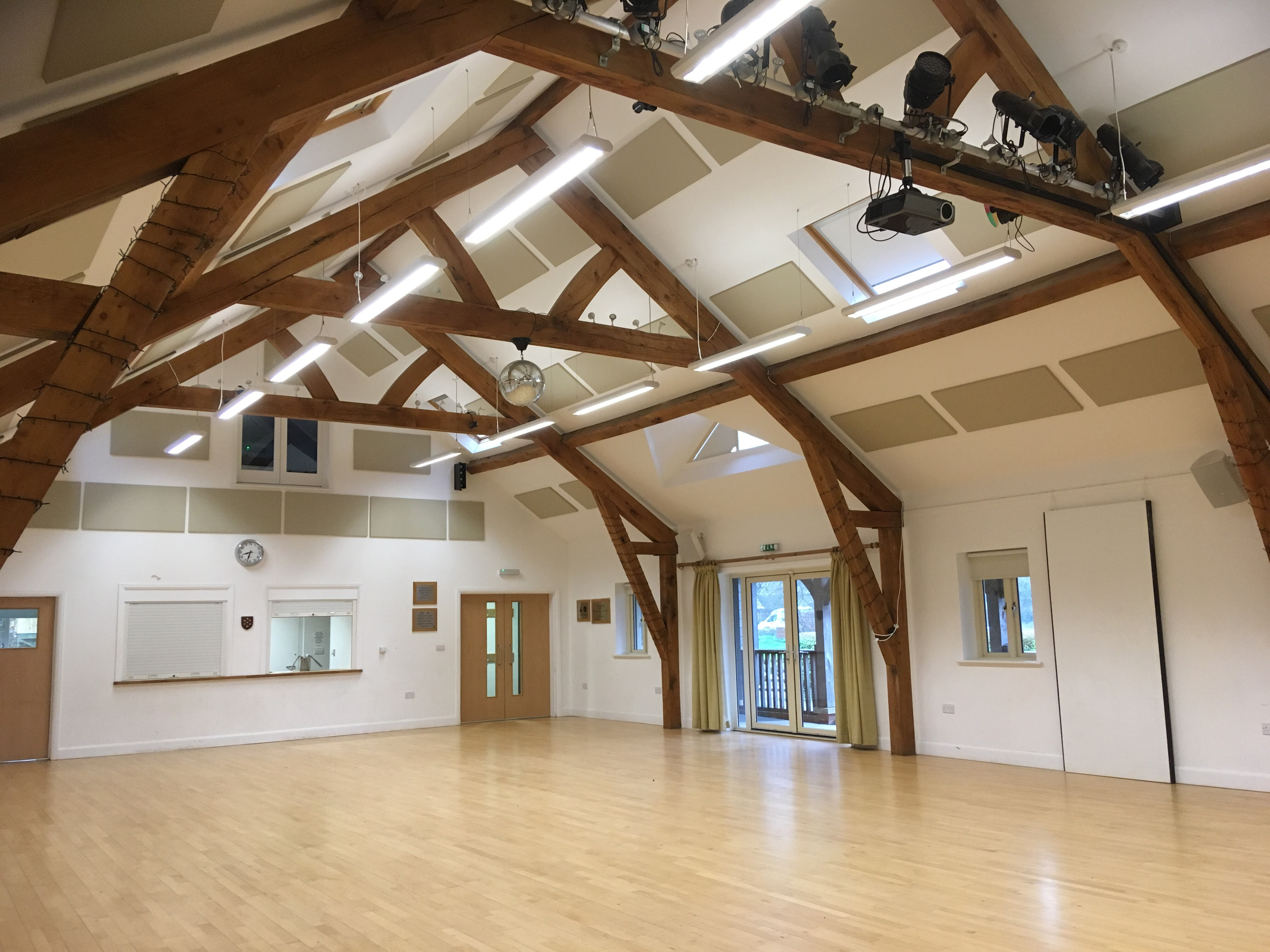 East Grafton Coronation Hall