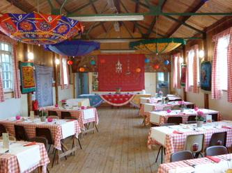 Easton Royal Village Hall