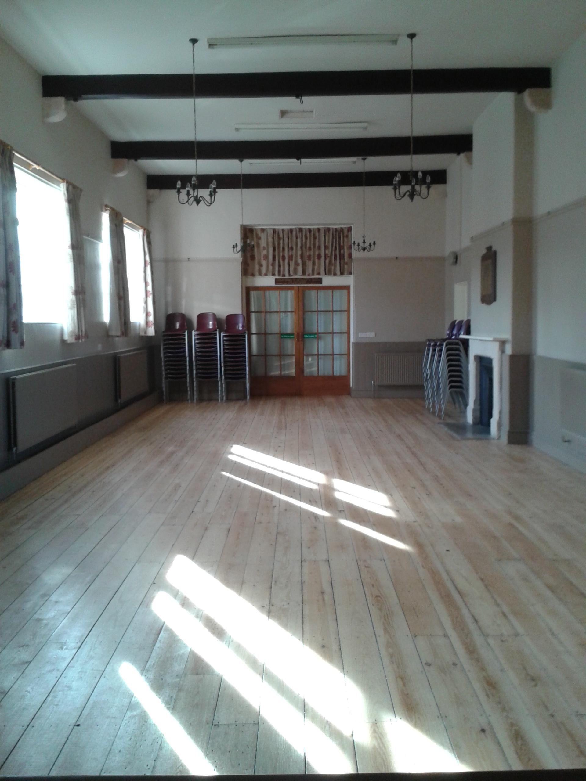 Foxham Reading Room & Village Hall