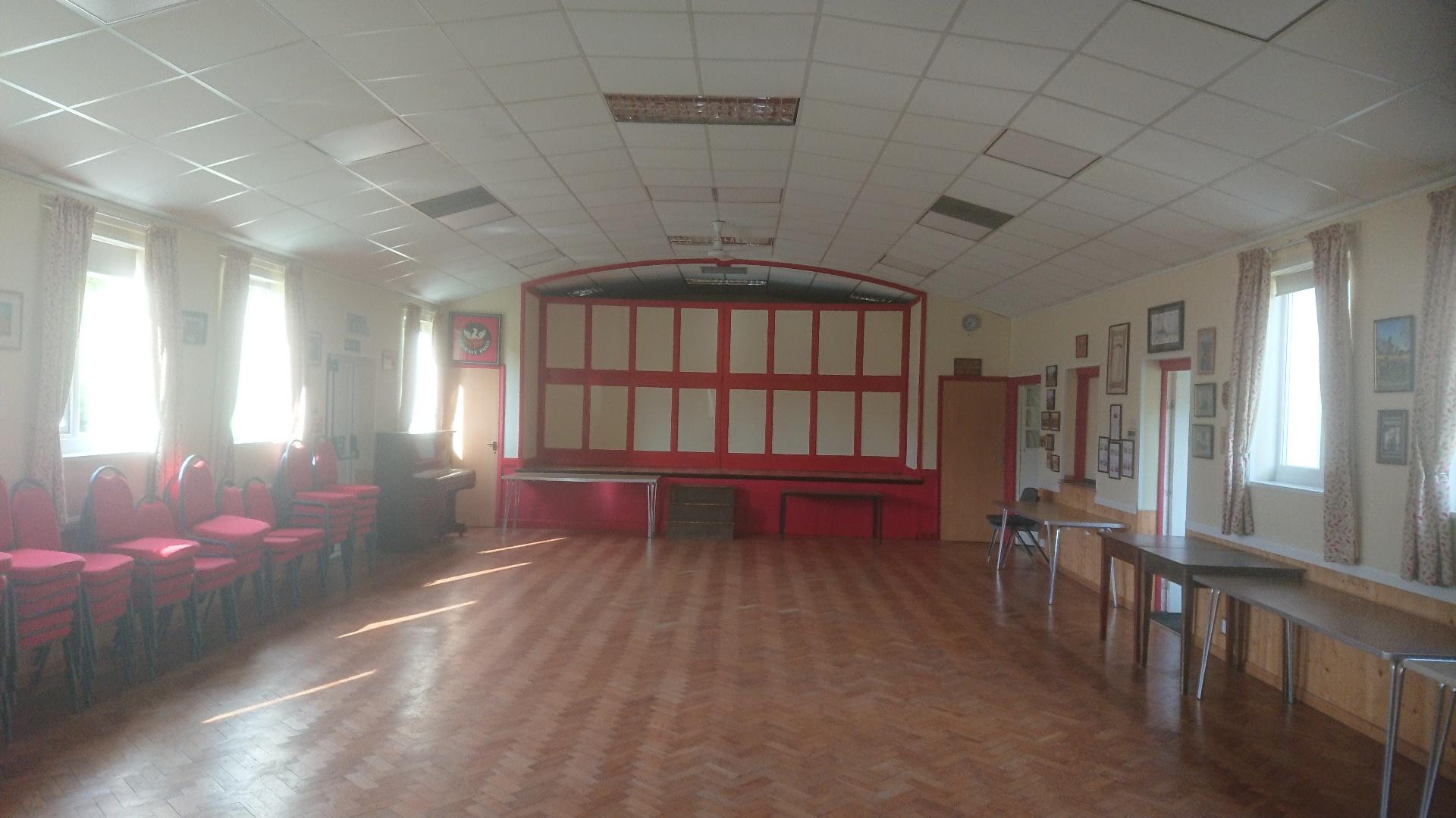 Froxfield Village Hall