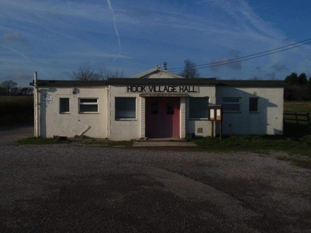Hook, Greatfield and Greenhill Village Hall