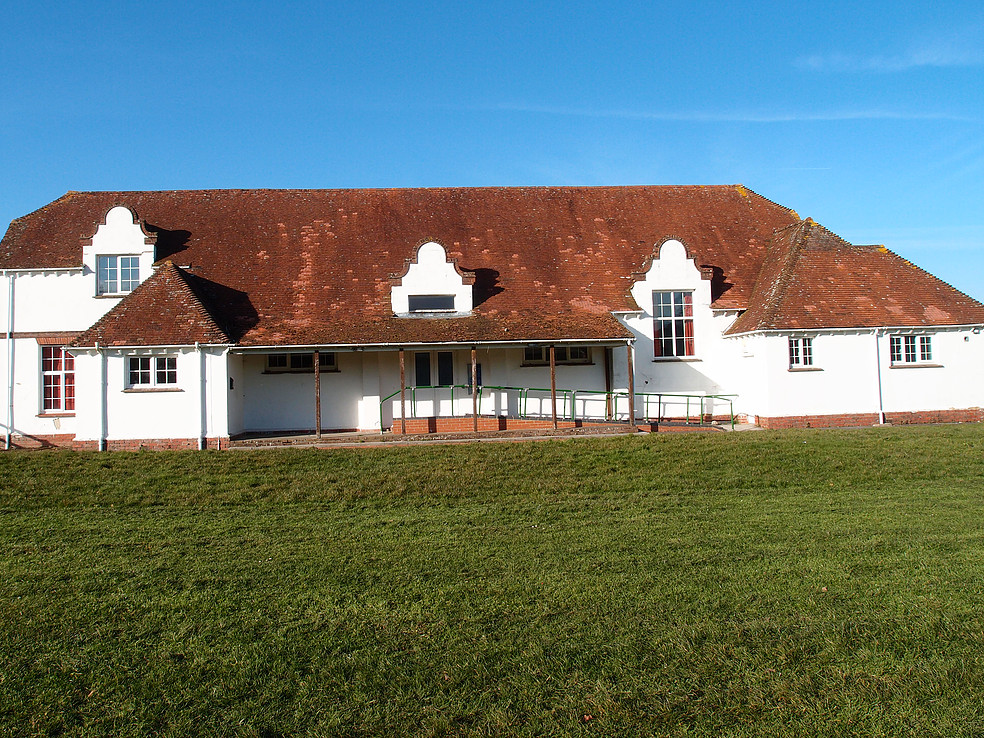 Horningsham Village Hall