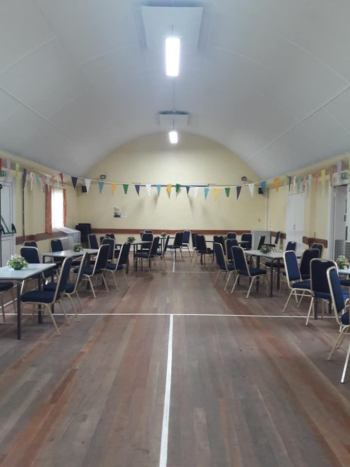 Idmiston Parish Memorial Hall