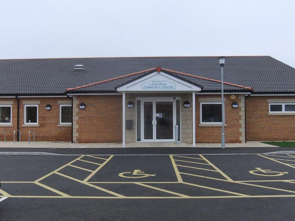 Leigh Park Community Centre