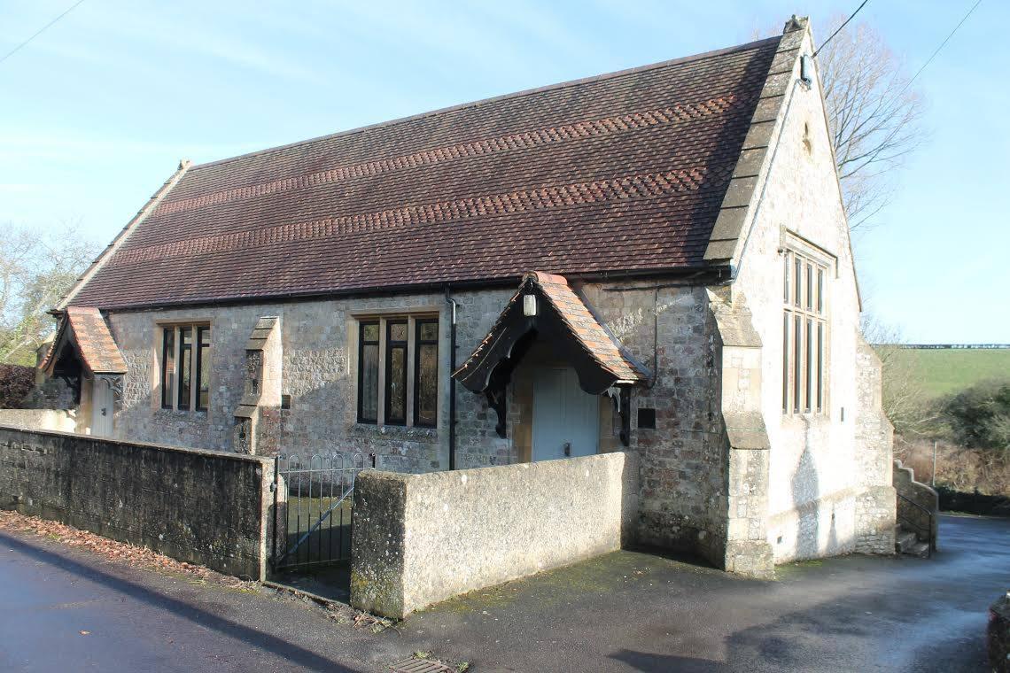 Longbridge Deverill Village Hall
