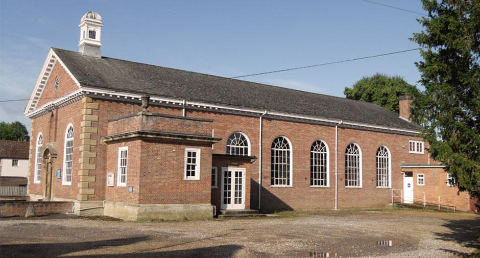 Micheal Herbert Memorial Hall