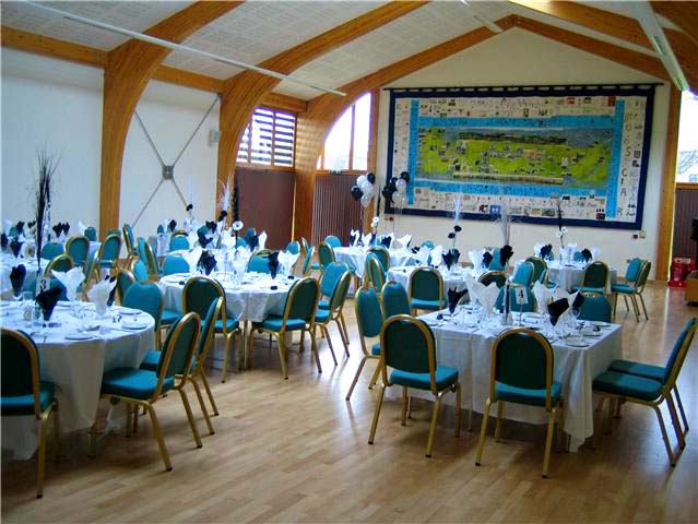 Market Lavington Community Hall