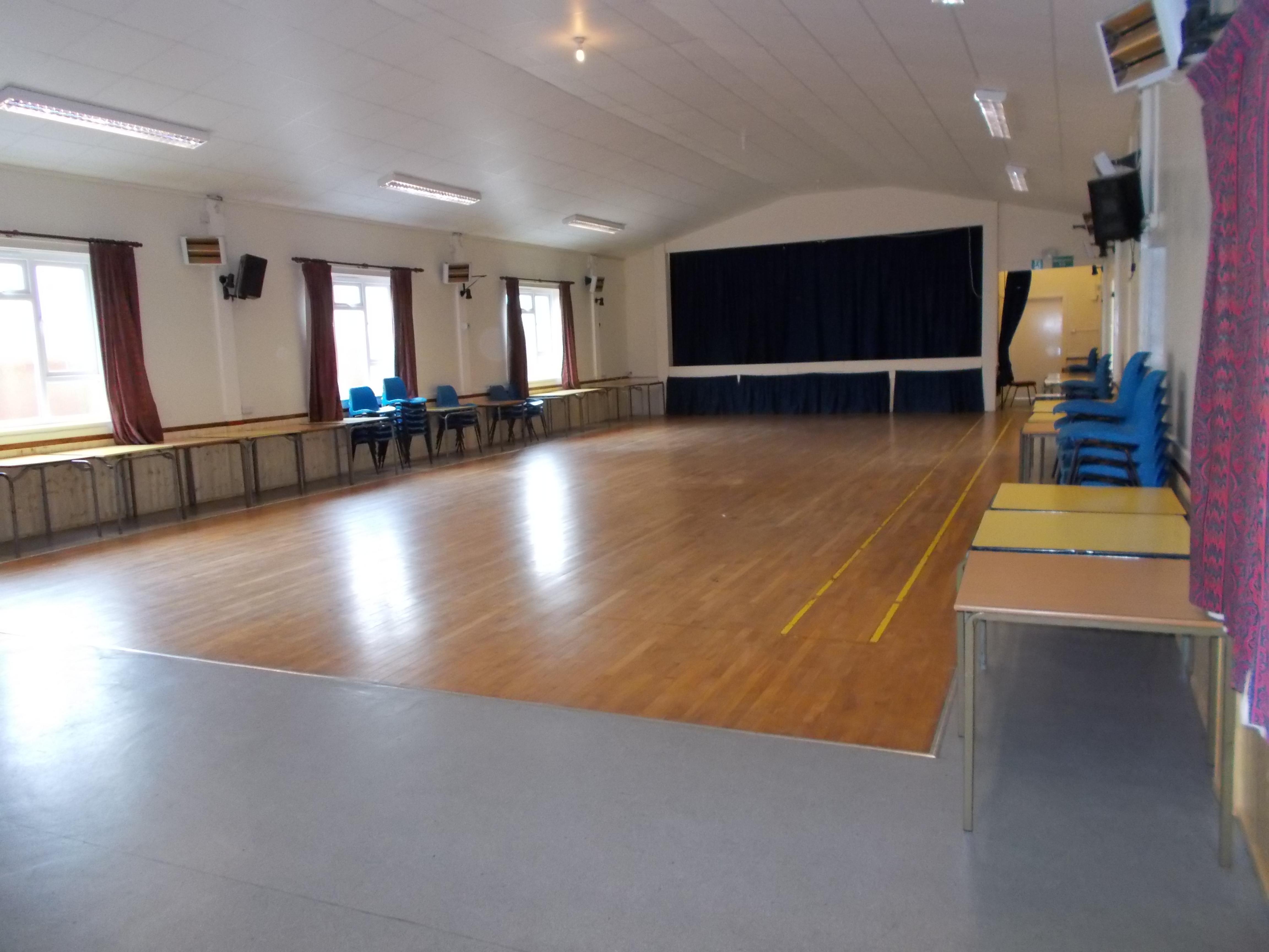 Minety Village Hall