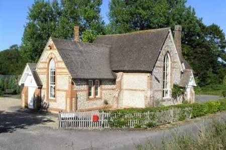 Chute Village Hall