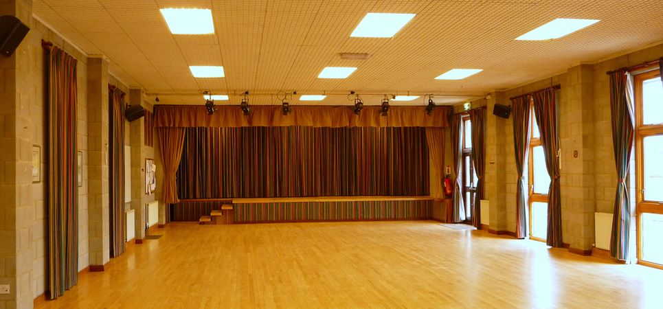Kington Langley Village Hall