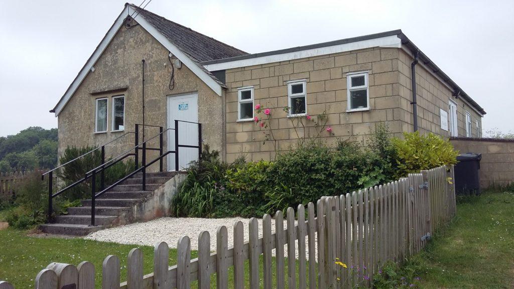 Monkton Farleigh Village Hall