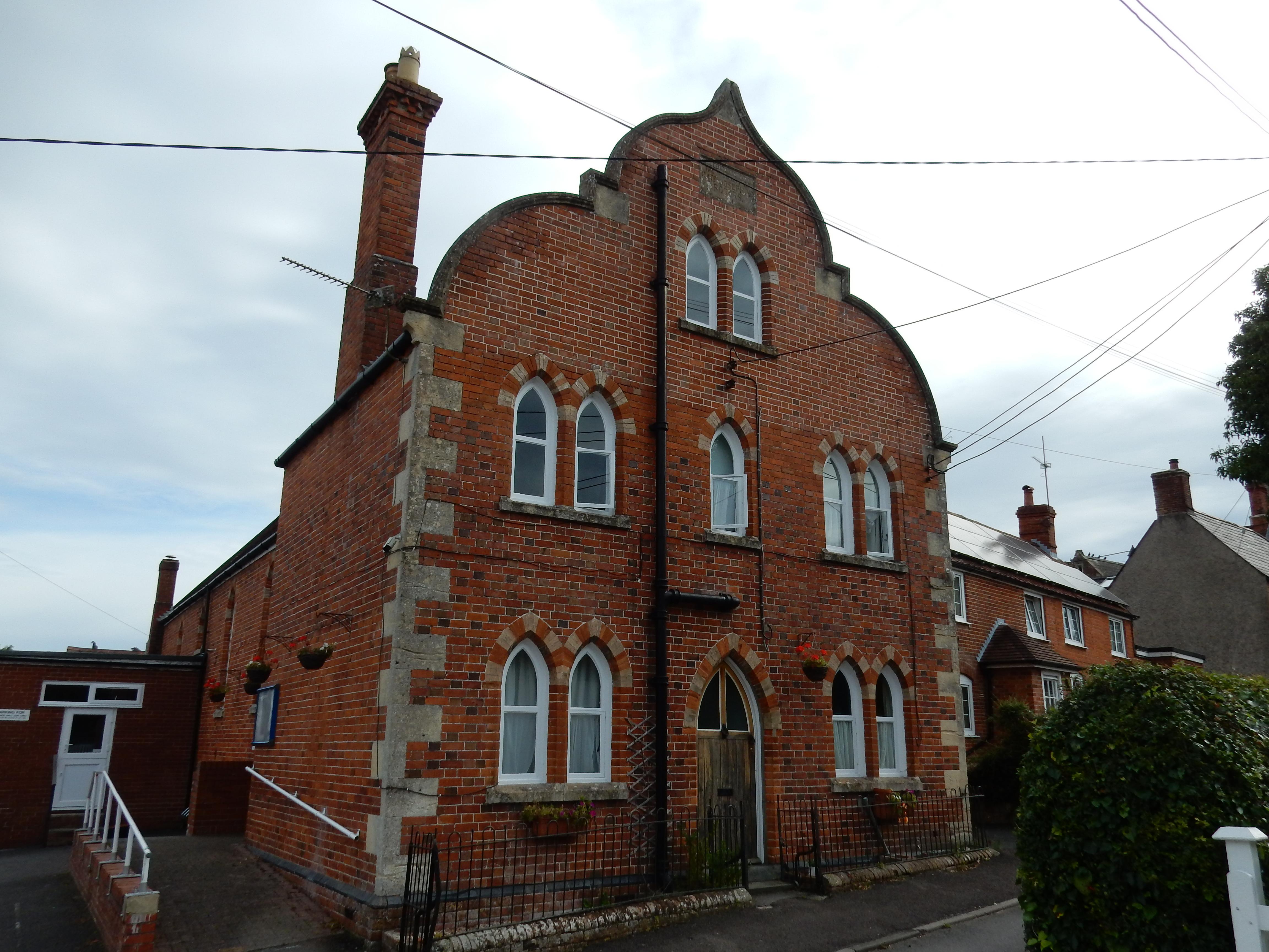 Potterne Village Hall