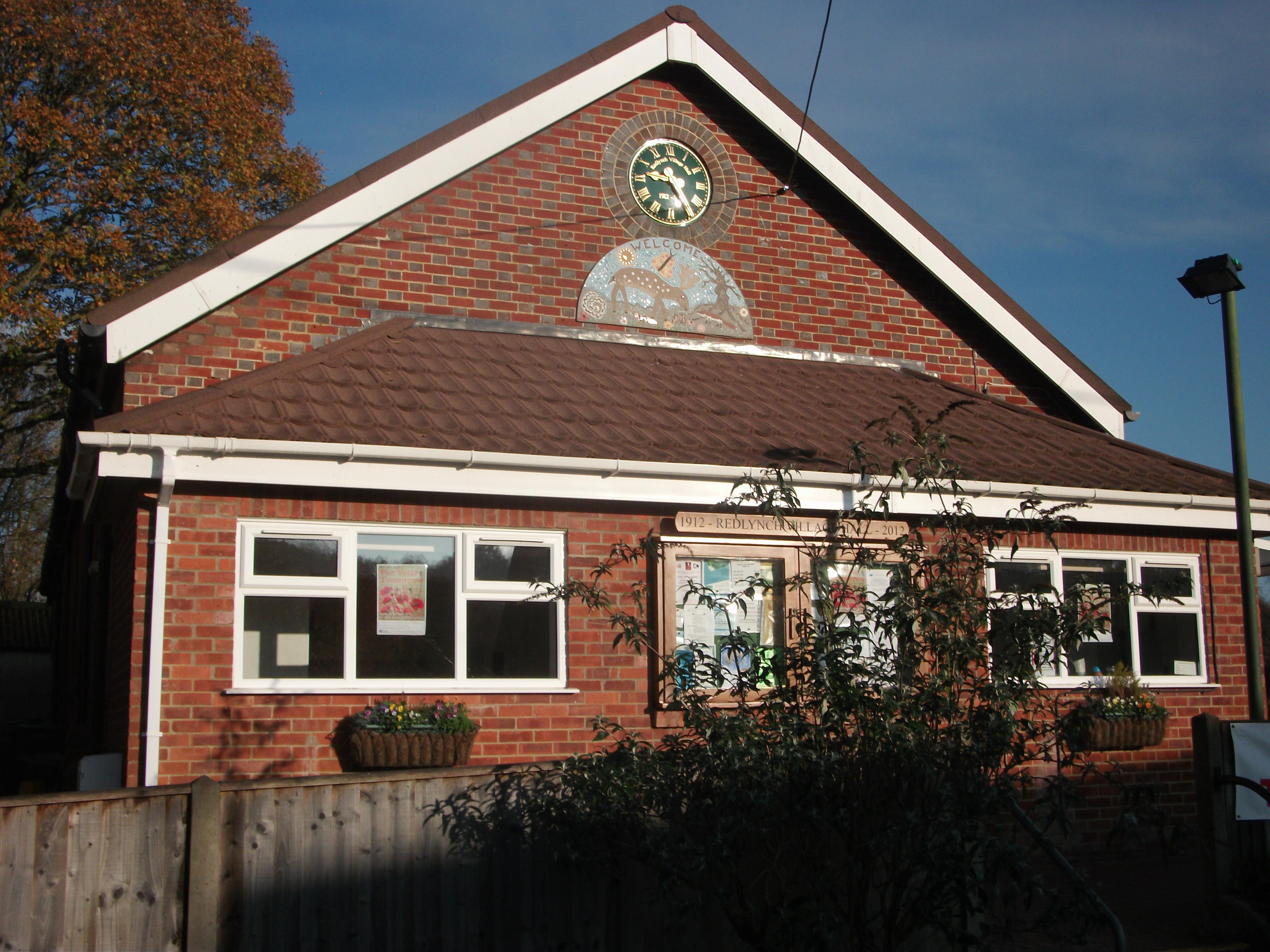 Redlynch Village Hall