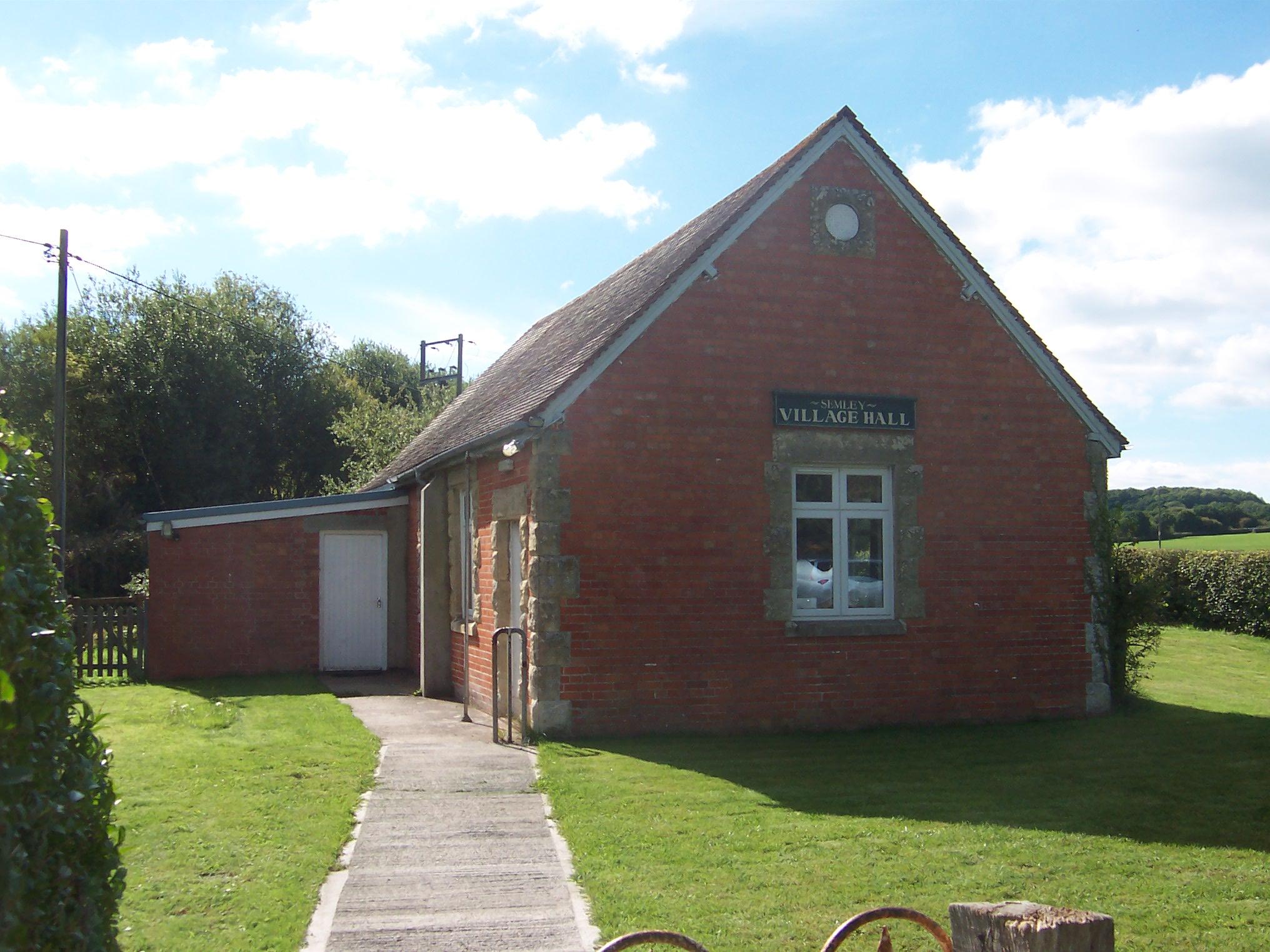 Semley Village Hall