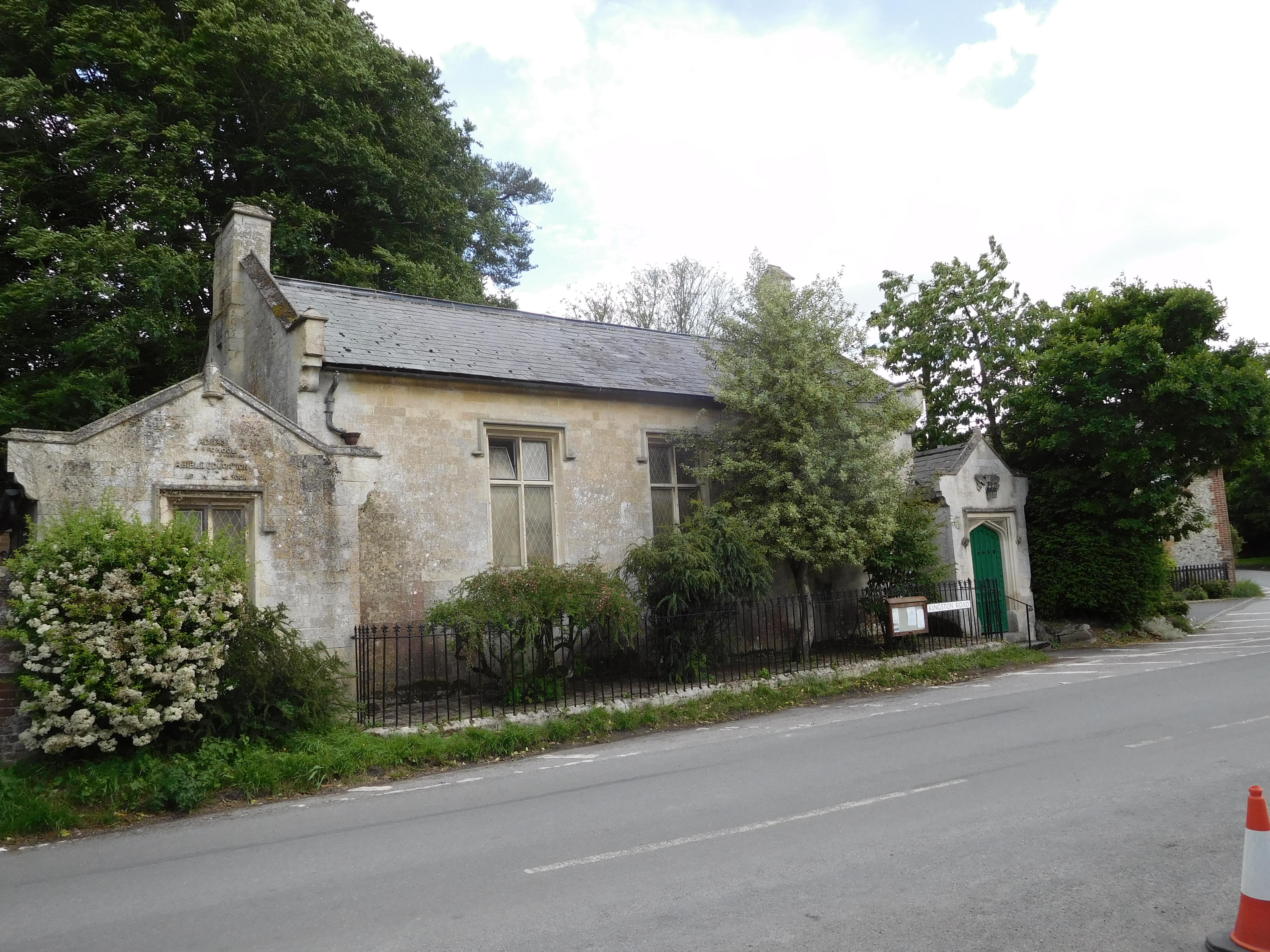 Shalbourne Village Hall