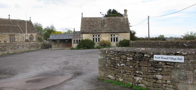 South Wraxall Village Hall