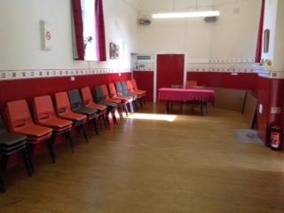 Stanton Fitzwarren Village Hall