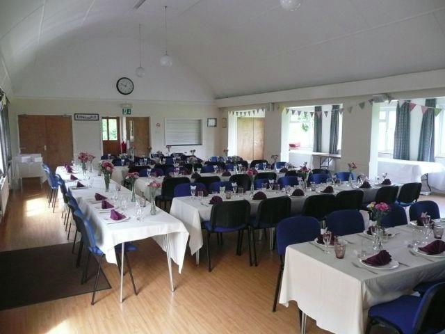 Sutton Veny Village Hall